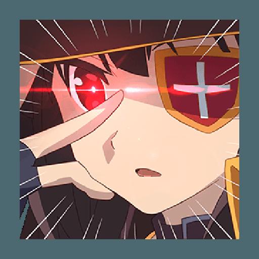 Konosuba - Sticker 18
