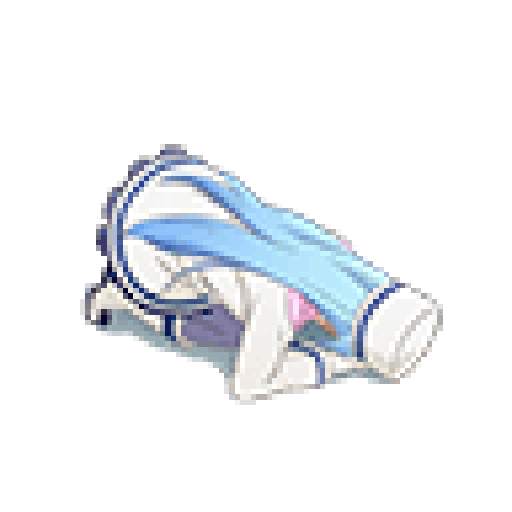 Konosuba - Sticker 1