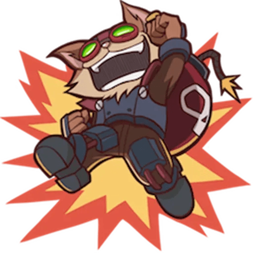 League Of Legends - Sticker 4