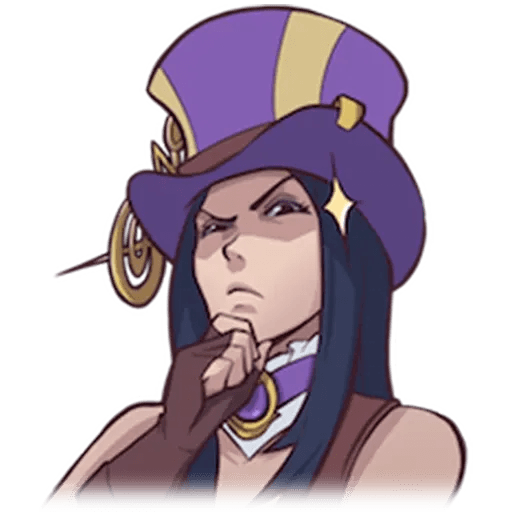 League Of Legends - Sticker 9