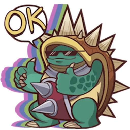 League Of Legends - Sticker 21