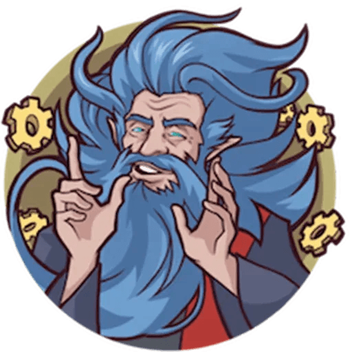 League Of Legends - Sticker 26