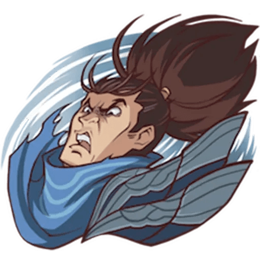 League Of Legends - Sticker 2