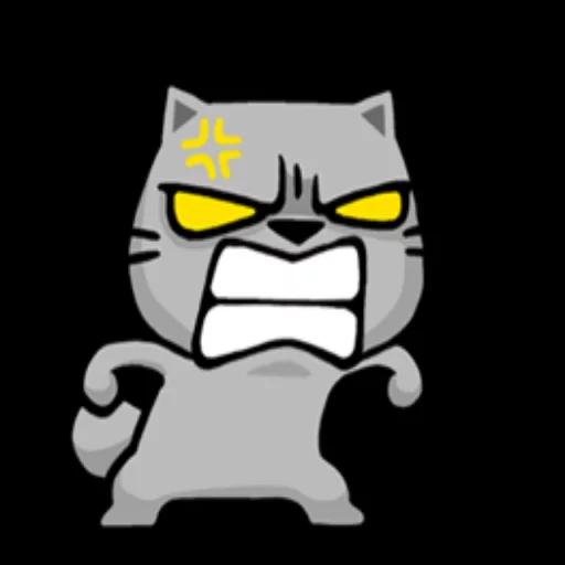 Mansi Kat - Sticker 22