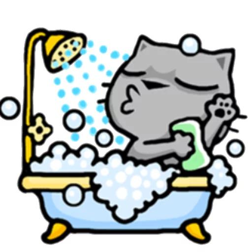 Mansi Kat - Sticker 11