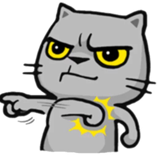 Mansi Kat - Sticker 5