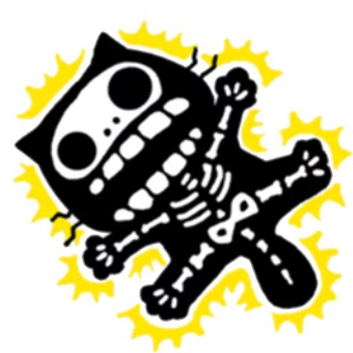 Mansi Kat - Sticker 24