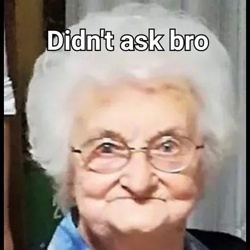 Meme - Sticker 10
