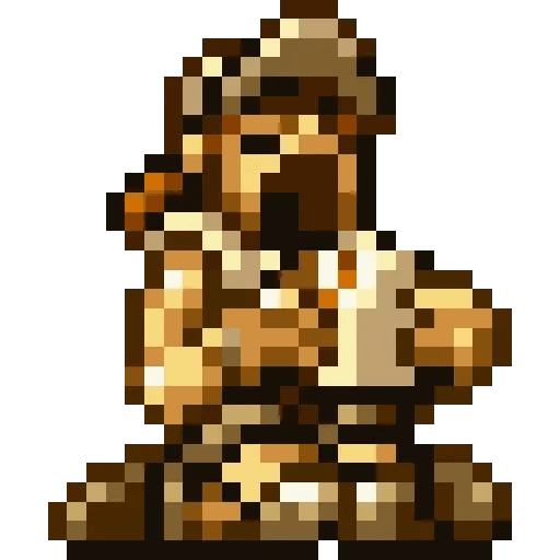 Metal slug 2 - Sticker 19