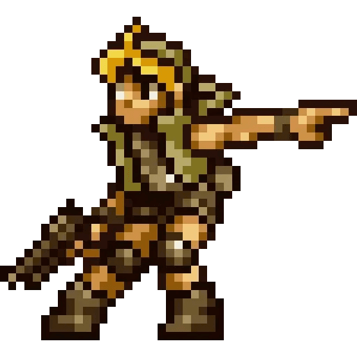 Metal slug 2 - Sticker 1
