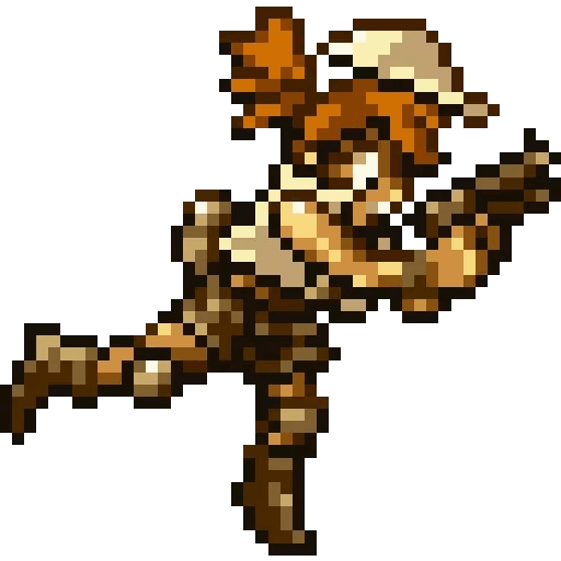 Metal slug 2 - Sticker 17