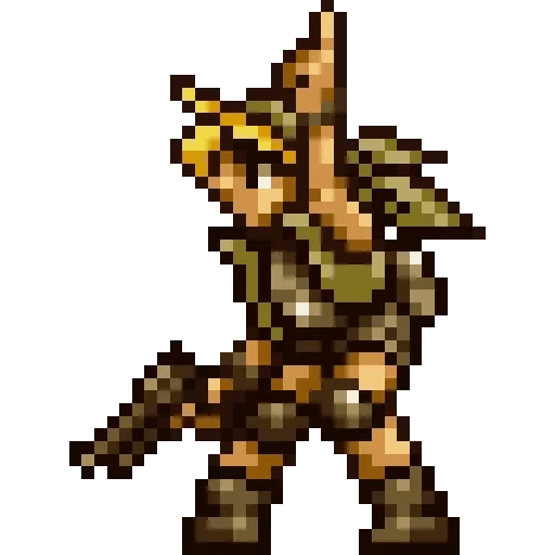 Metal slug 2 - Sticker 6