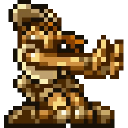 Metal slug 2 - Sticker 18