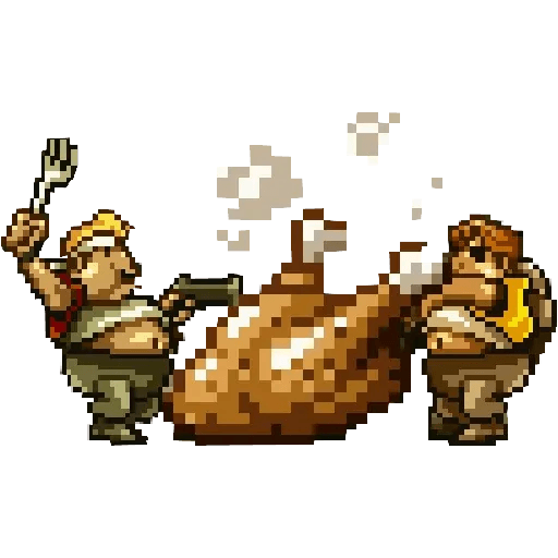 Metal slug 2 - Sticker 20
