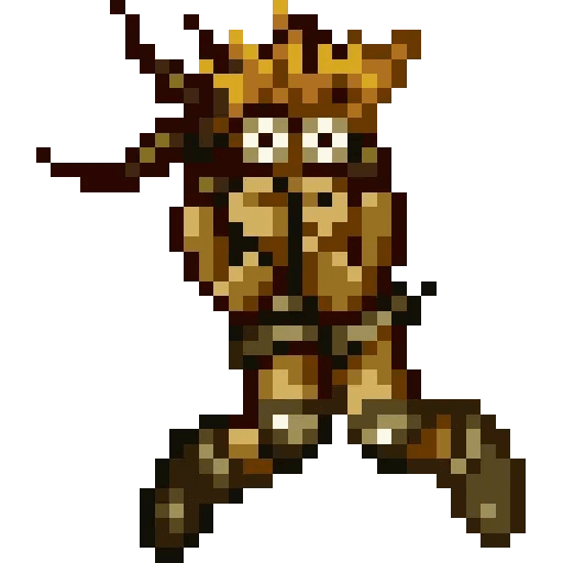 Metal slug 2 - Sticker 9