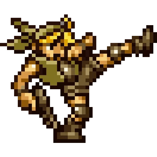 Metal slug 2 - Sticker 2