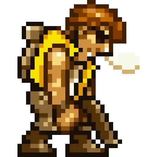 Metal slug 2 - Sticker 13