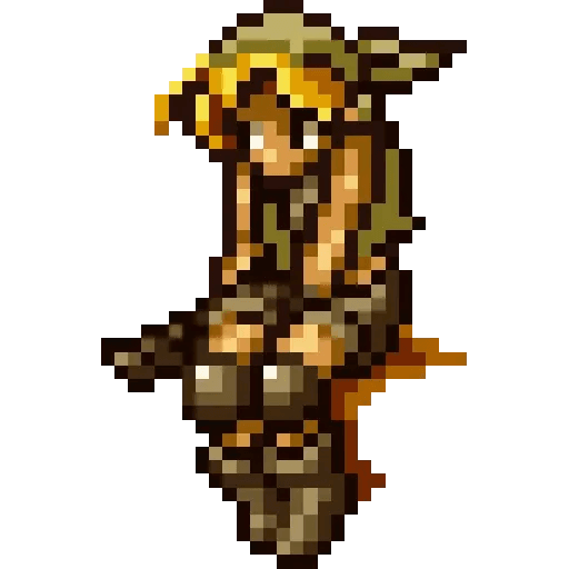 Metal slug 2 - Sticker 10
