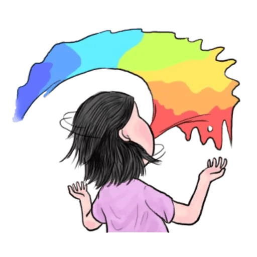 生活週記 - 4 - Sticker 1