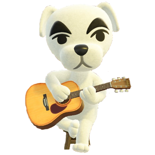Animal Crossing: New Horizons - Sticker 10
