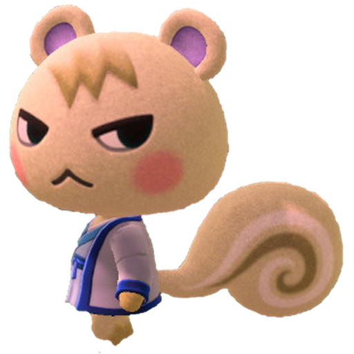 Animal Crossing: New Horizons - Sticker 15