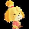 Animal Crossing: New Horizons - Tray Sticker