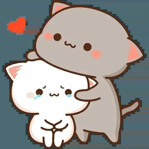 uglyblackcat - Sticker 2
