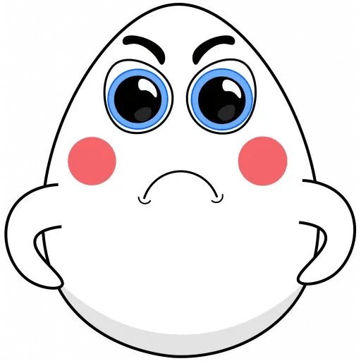 Eggman - Sticker 6