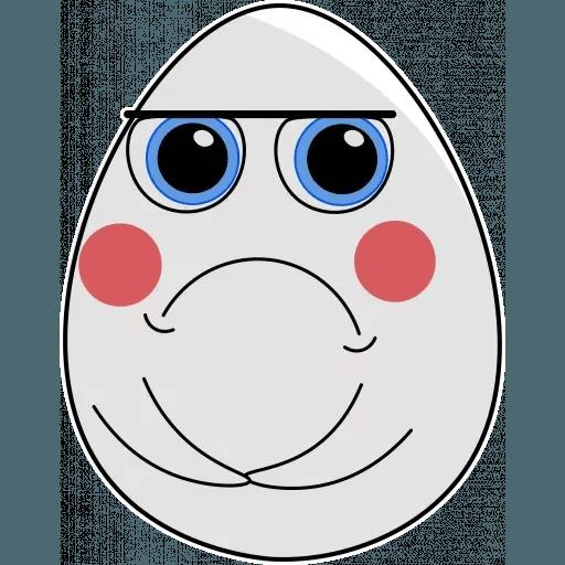 Eggman - Sticker 5
