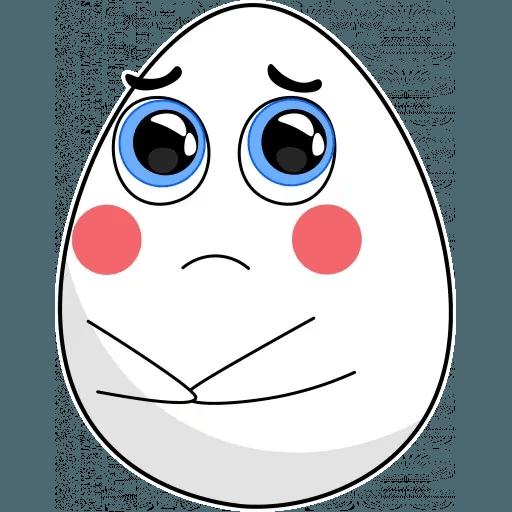 Eggman - Sticker 23