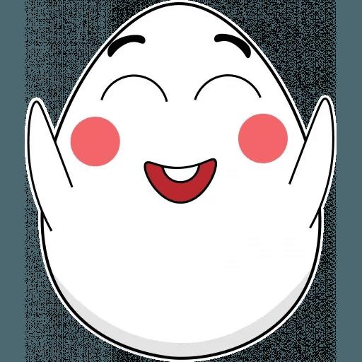 Eggman - Sticker 22