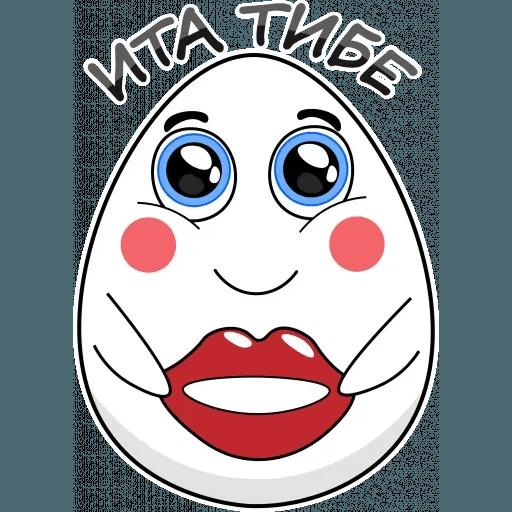 Eggman - Sticker 8
