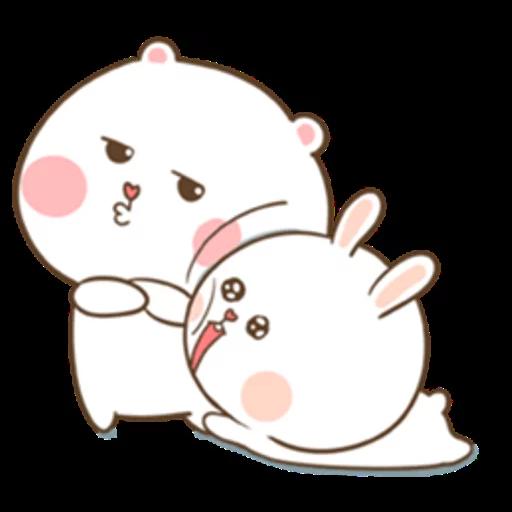 Cuties - Sticker 8