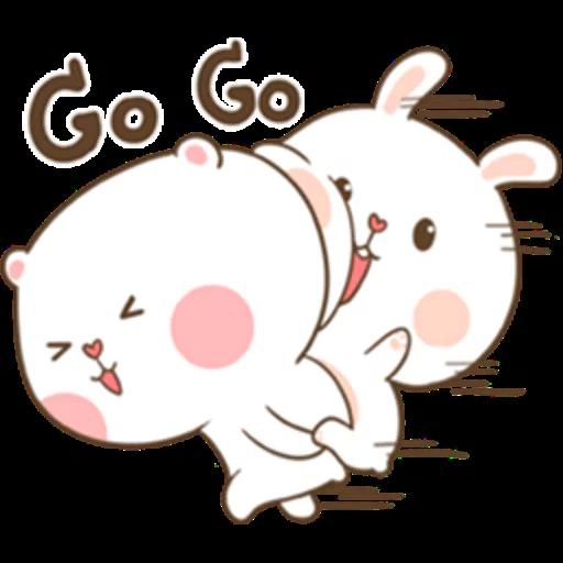 Cuties - Sticker 7