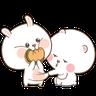 Cuties - Tray Sticker