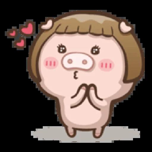 肥寶與肥帥 (2) - Sticker 5