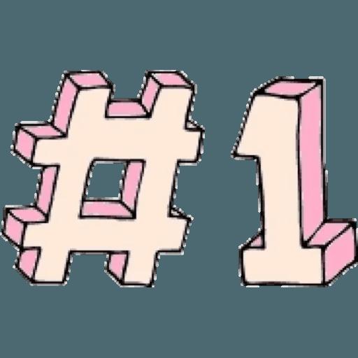 tumblrish - Sticker 25