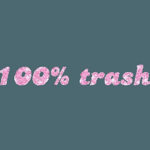 tumblrish - Sticker 7