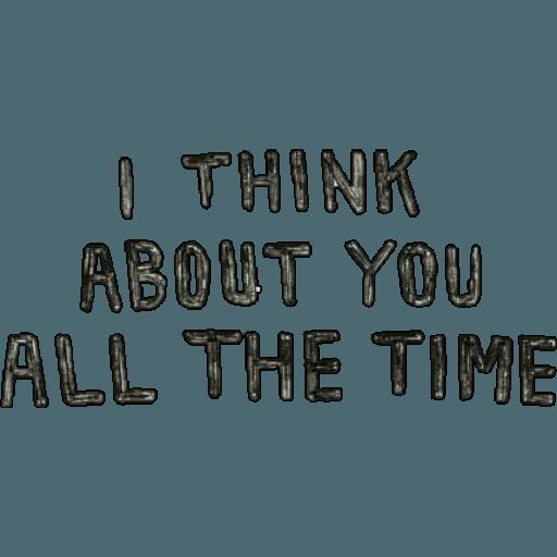 tumblrish - Sticker 24