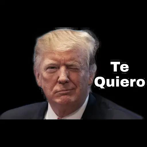 Presidentes - Sticker 6