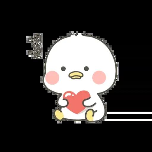 xiaoya - Sticker 4
