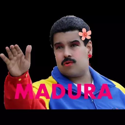 Memes en Español I - Sticker 13
