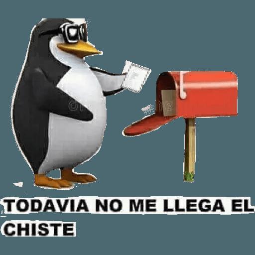 Memes en Español I - Sticker 9