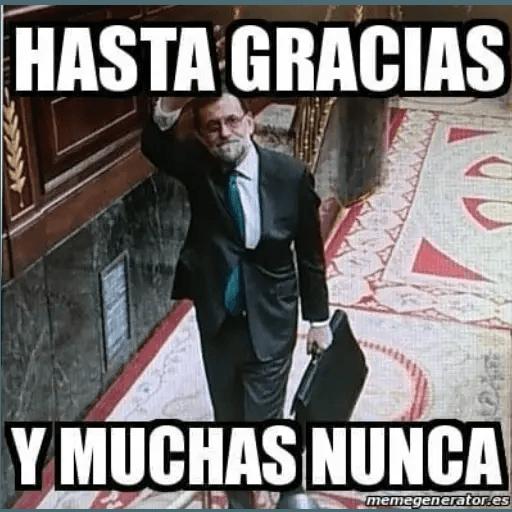 Memes en Español I - Sticker 2