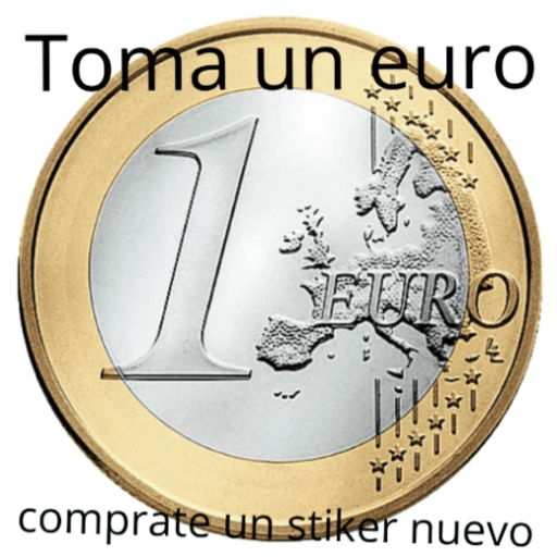 Memes en Español I - Sticker 15