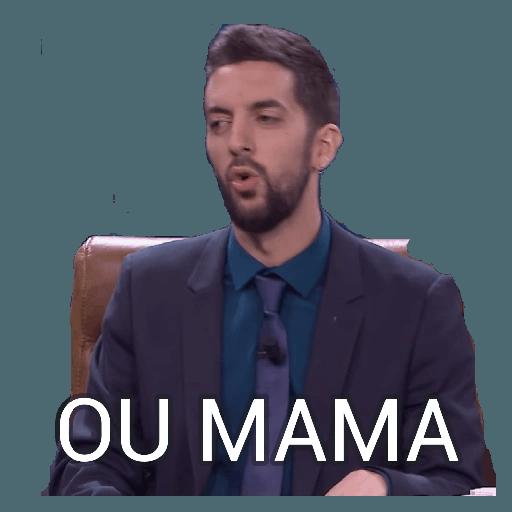 Memes en Español I - Sticker 5