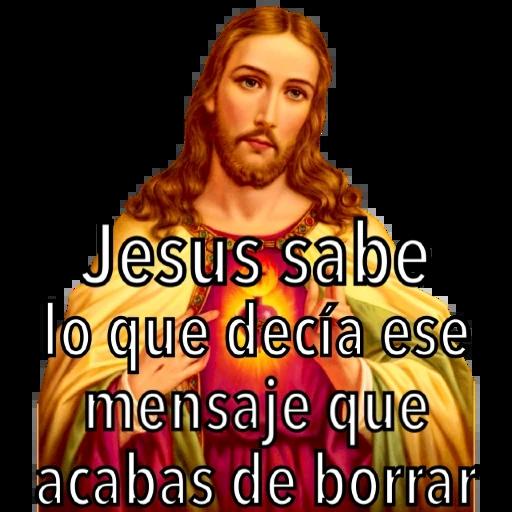 Memes en Español I - Sticker 18