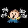 Shochan2 - Tray Sticker