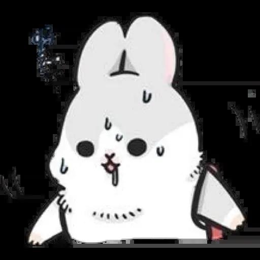 rabbitskc - Sticker 19