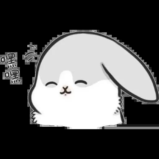 rabbitskc - Sticker 3